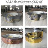 Aluminum Strip Product for LED Light Channel Edge