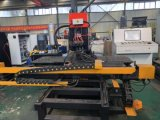 Hydraulic CNC Steel Plate Punching and Typing Equipment