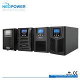 Online UPS AC Single Phase 1kVA/10kVA/20kVA/30kVA
