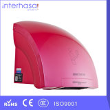 Bright Color Nice Design Smooth Surface Automatic Hand Dryer