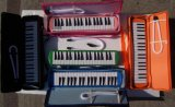 China Sinomusik Melodica Keyboard Instrument Factory