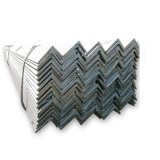 China Mild Galvanized Angle Bar Steel for Building Construction