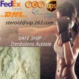 Anabolic Steroids Hormone Bodybuilding Powder Trembolone Acetate Parabolan Trenbol Revalor