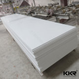 Wholesale 12mm Pure White Acrylic Solid Surface Sheets