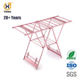 Foldable Laundry Stainless Steel Cloth Dryer Rack