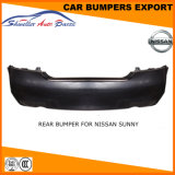 Rear Bumper for Nissan Sunny