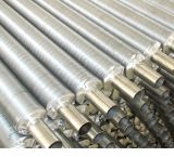 L /Ll/Kl Fin Tube Extruded Fin Tube