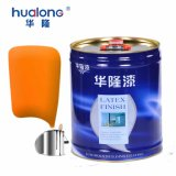 Hualong Coatings Epoxy Self-Leveling Floor Diamond Paint