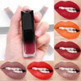 Wholesale Long Lasting Private Label Matte Lip Gloss Lip Cosmetic