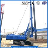 Dr-180 Hydraulic Diesel Engine Drill/Drilling Rig for Engineering Foundation Construction/Water Well/Mining Excavating