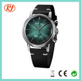 New Men Fashion Manufacturer Cheap in Bulk Leather Watch