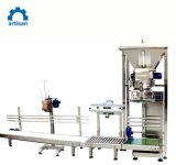 Industrial Cheap Manualsulfur Powder Weighing and Packaging Equipment for Chemical Powder