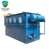 Cattle Slaughter Waste Water Treatment Equipment Sedimentation and Filtration Machine Waste Water Treatment Daf Machine