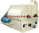 High Performance Small Engines Cheap Twin Shaft Paddle Mixer