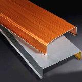 OEM Customized Design Aluminum Suspended 200/300mm Cheap Ceiling Material