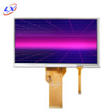 7 inch TN LCD 800*480 touch screen with high quality and competitive price