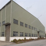 Prefabricated Cheap Warehouse Building Construction Design Steel Structure Warehouse