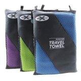 Wholesale Custom Fast Dry Microfiber Gym Sport Towel