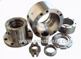Custom Equipment Hydraulic Valve Parts