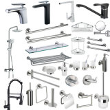 New Style High Quality Faucet Taps Bathroom Accessories Sanitary Ware