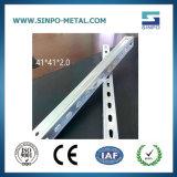 Galvanized Steel Solar PV Mounting Brackets