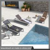 Waterproof Poolside Lounge Chair Beach Patio Deck Chair Garden Furniture
