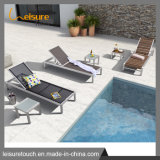 Waterproof Poolside Lounger Beach Patio Deck Chair Garden Furniture