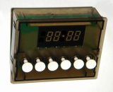 6 Key Digital Oven Timer/Gas Cooker Timer