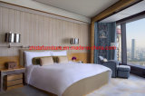 Customized Modern Hotel Bedroom Furniture Set with Good Price