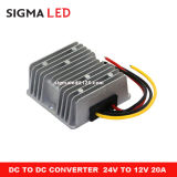 Factory Wholesales Customized 24V to 12V 20A 240W DC to DC Converter
