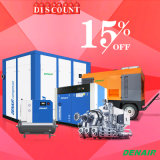 2019 Best Price! The Latest Technology/High Efficiency Air End/5.5-355kw/10-50m3/Save Power 40% Industrial Rotary Screw Air Compressor (ISO&CE)