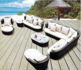 Modern Import Rattan Outdoor Garden Hotel Leisure Furniture Sofa Set