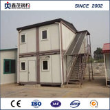 Flat Pack Container House / Modular Restaurant Buildings / Prefab Shipping Container House
