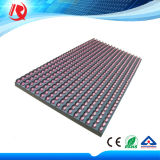 Best Quality Single Red Outdoor LED Displays Pixel 10mm