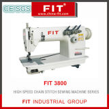 High Speed Chain Stitch Sewing Machine 3800
