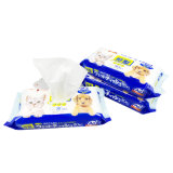 Anti-Bacteria Daily Protections Dog Cleaning Wipes No Bath