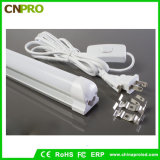 Free Logo Service 0.6m/0.9m/1.2m/1.5m Integrated T8 LED Tube