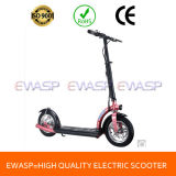 Kids Electric Scooter with Ce Approved