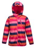 Mix Color PU Kids Outdoor Raincoat with Competitive Price