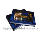 Customerized Full Color Photo Book Printing (jhy-622)