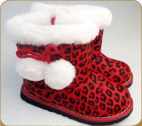 New Fashion Children Boots OEM Order Is Available