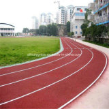 Recyclable SBR Rubber Running Track Surface