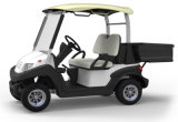 Utility Cart, Golf Cart with Rear Cargo Bed