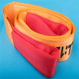 Polyester Ea and Eb Lifting Webbing Sling