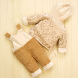 New Arrival Casual Style Cotton Baby Clothing