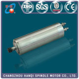 800W Four Bearings Spindle Motor for CNC Router (GDZ-18-2)