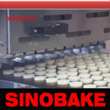Automatic Combo Cookie Food Biscuit Machine