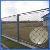 Chain Link Sport Fence (Factory quality & price)