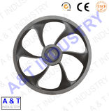 Aluminium Alloy Casting with Competitive Price