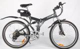 250W Brushless Motor 16 Inch Lithium Electric Bike (SP-EB-08)